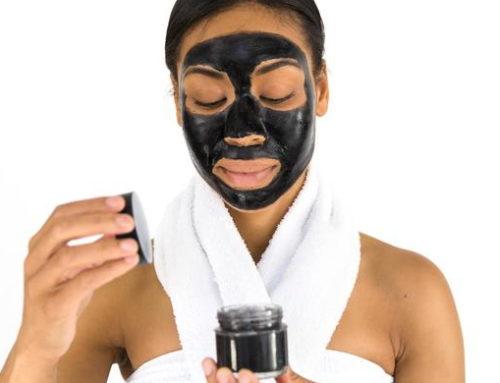 Schwarz wie Kohle – Was ist Aktivkohle?