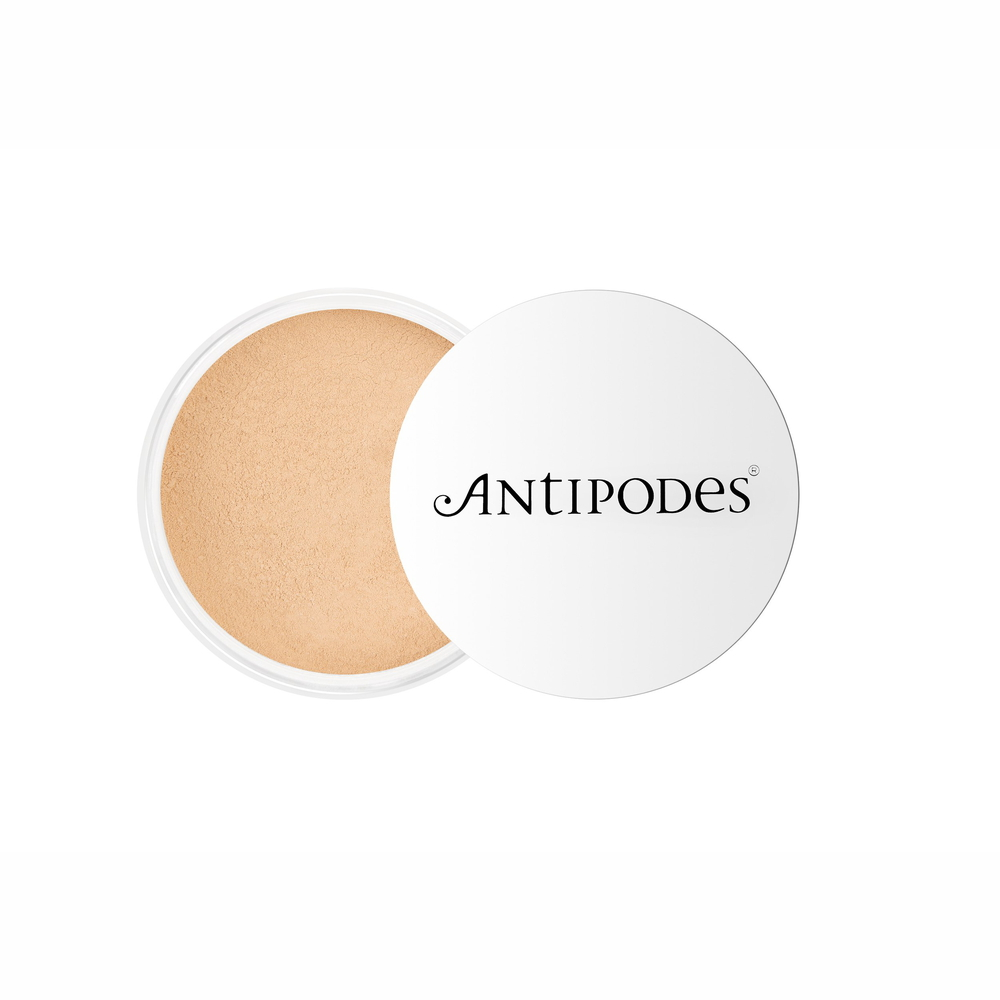 Antipodes Mineral Foundation LSF 15