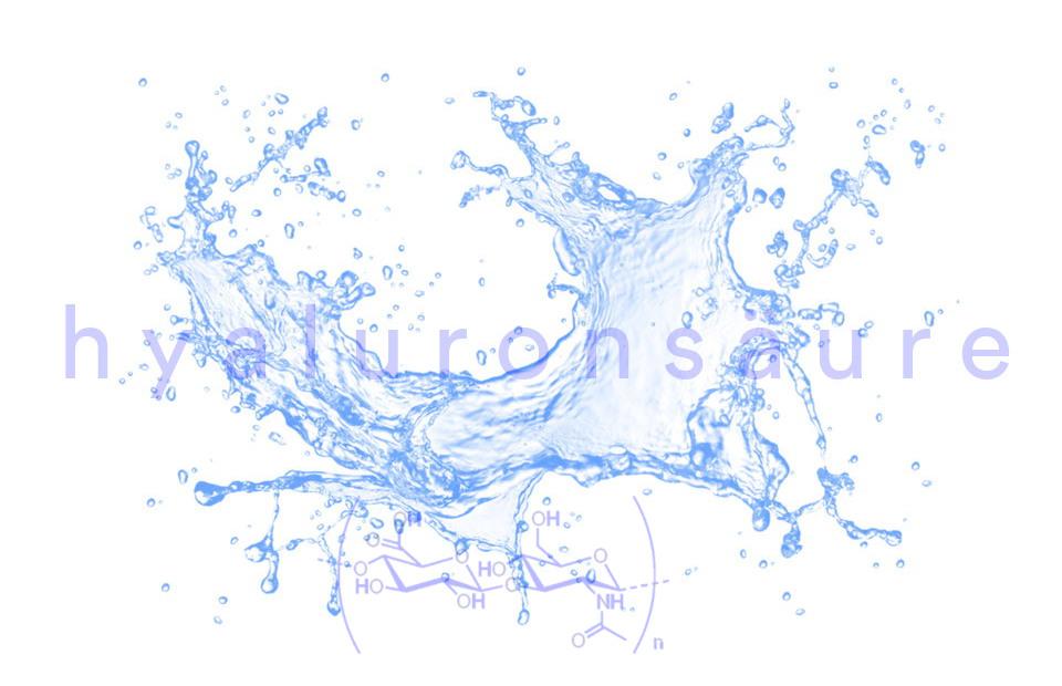 Hyaluronsäure Water