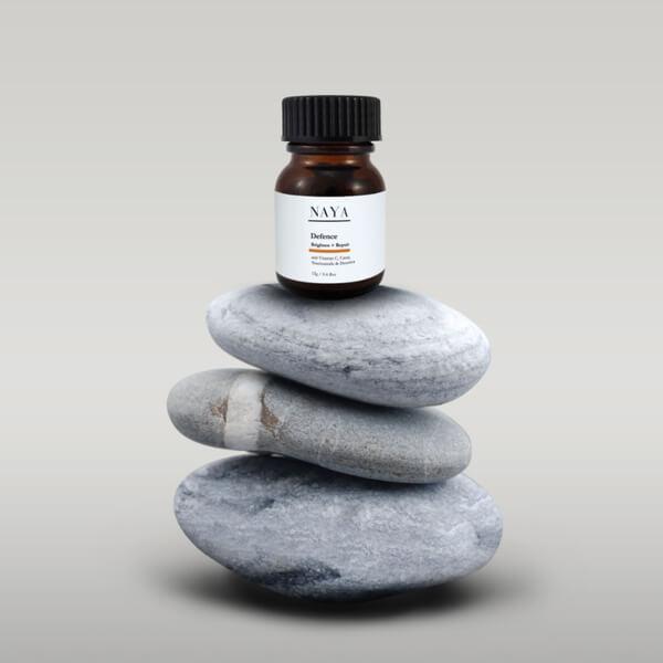 Naya Antioxidant Booster