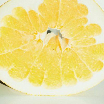 Zitrone Vitamin C in der Gesichtspflege