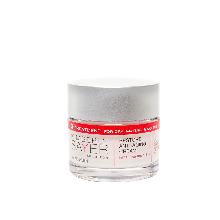 Kimberly Sayer Anti Aging Cream
