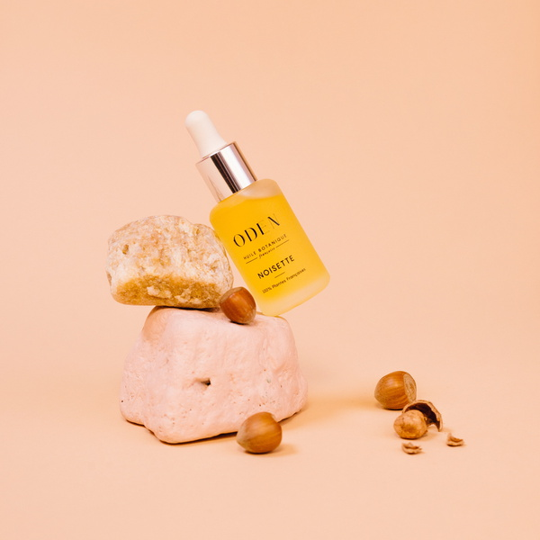 Oden French Hazelnut Oil