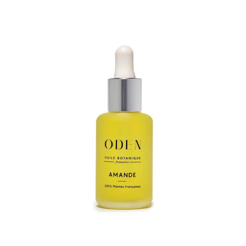 Oden Sweet Almond Oil