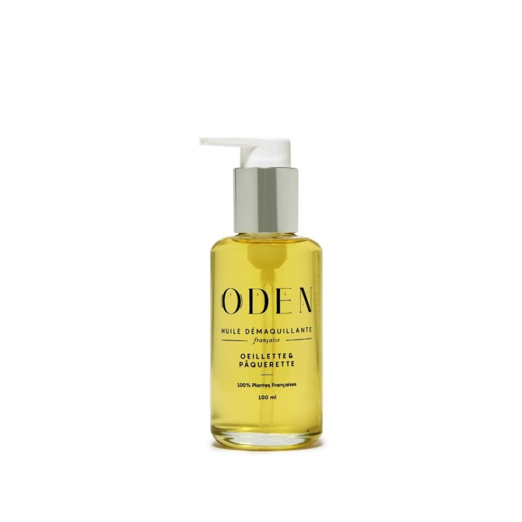 Oden Cleansing Oil