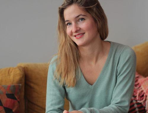Interview mit Marion Weber von ODEN