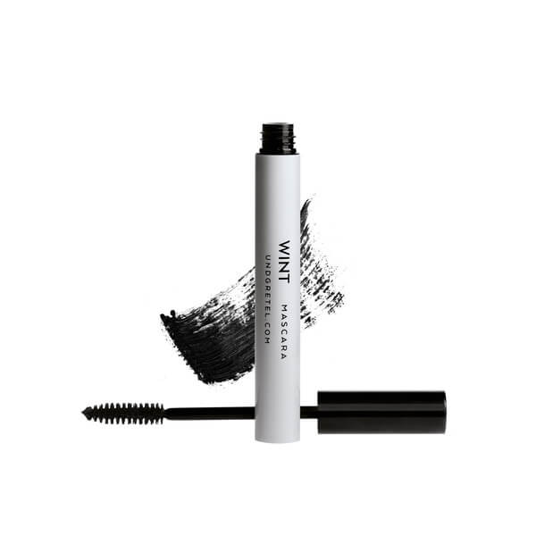 Und Gretel Wint Mascara 02 Darkest Black 5 ml