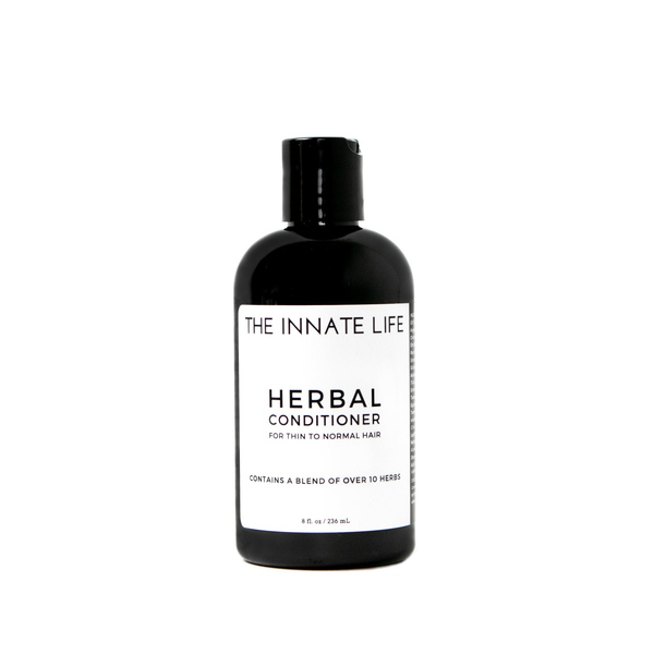 Herbal Conditioner Thin To Normal Hair