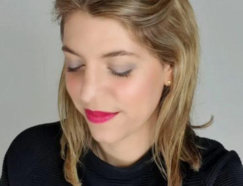 """Make-up Tutorial """"Knallige Lippen"""""""