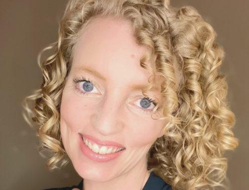 Interview mit Laura Schulze von Loving Curls