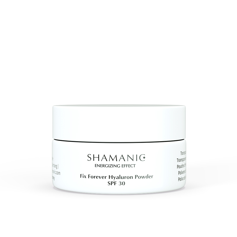 Shamanic Fix Forever Hyaluron Powder SPF 30 9 g