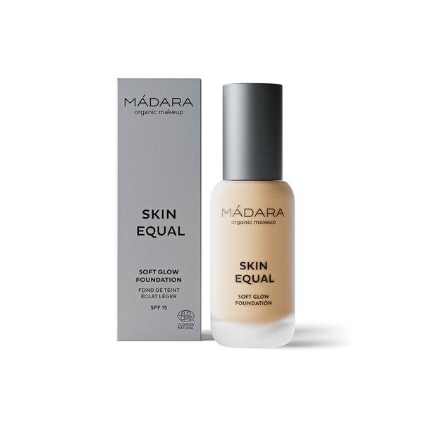 M´adara Skin Equal Soft Glow Foundation