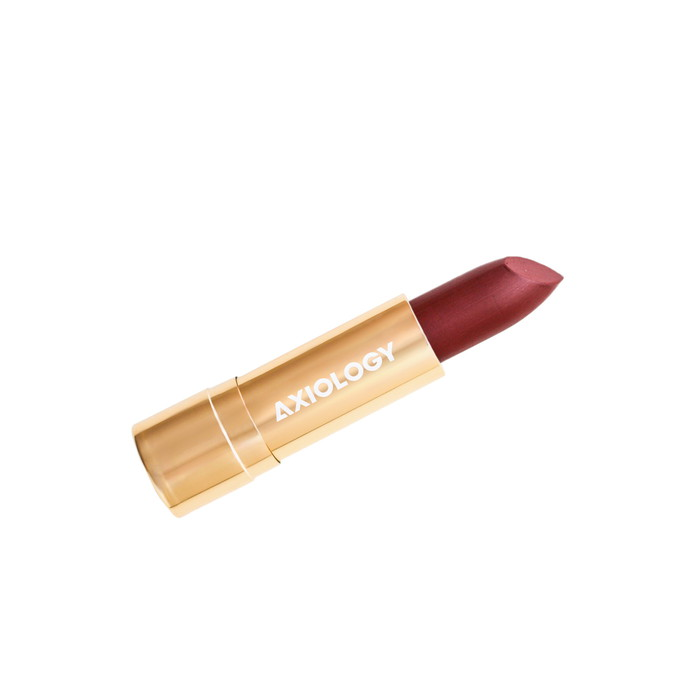 Axiology | Natural Lipstick Elusive