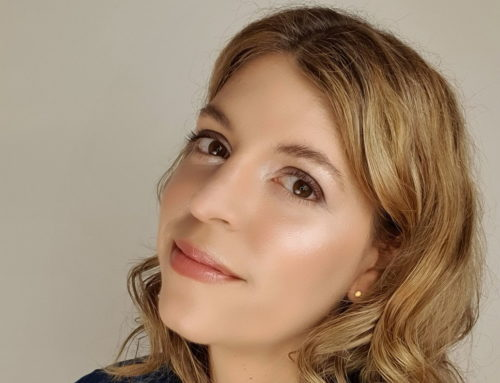 Make-up Tutorial: The Glow Look Featuring Master Radiance Base