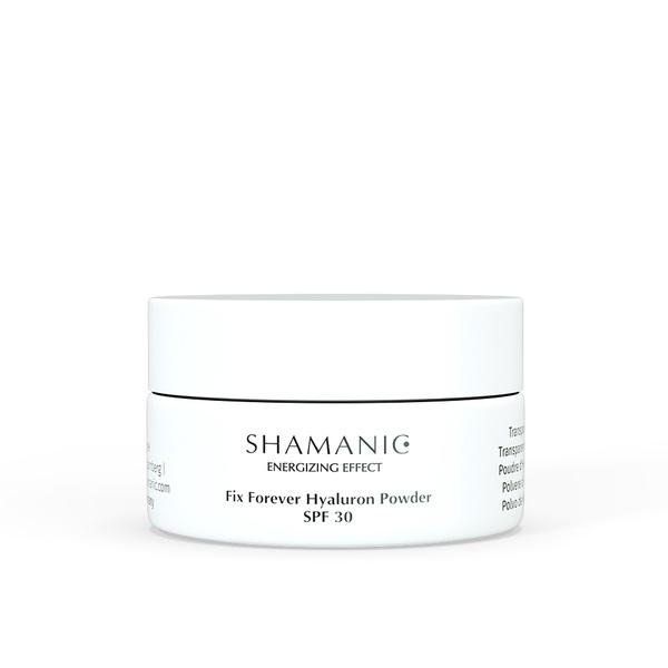 Shamanic Fix Forever Hyaluron Powder