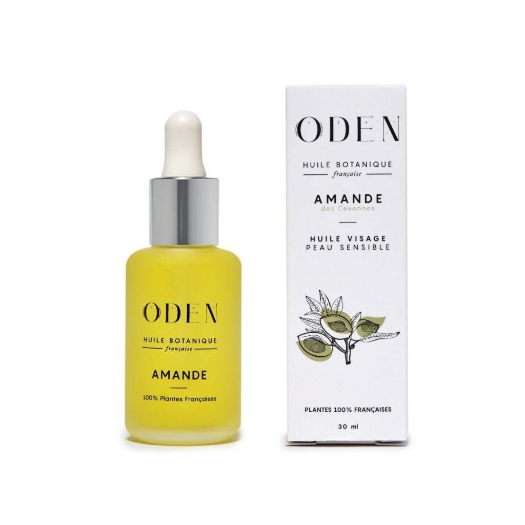 Oden Almond Oil