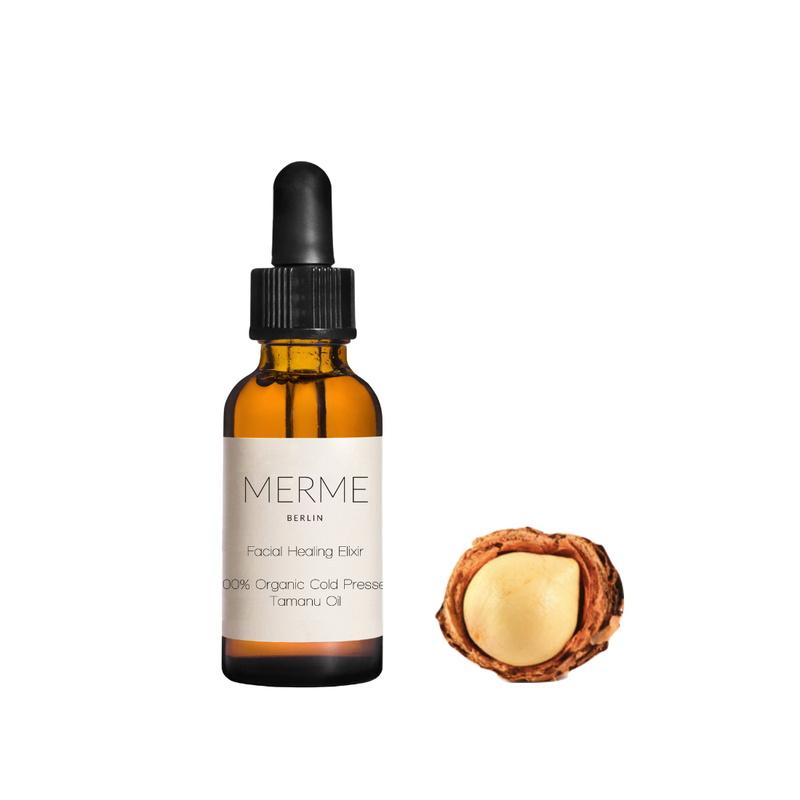 Merme Facial Healing Elixir