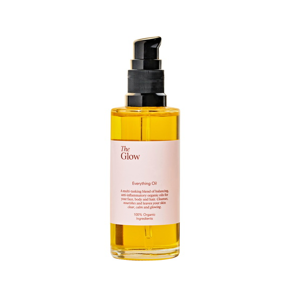 The Glow Everything Oil
